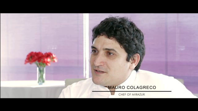 What Is Luxury Mirazur Menton By Mauro Colagreco